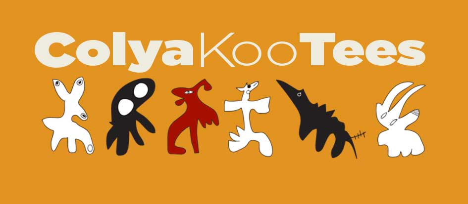 ColyaKooTees